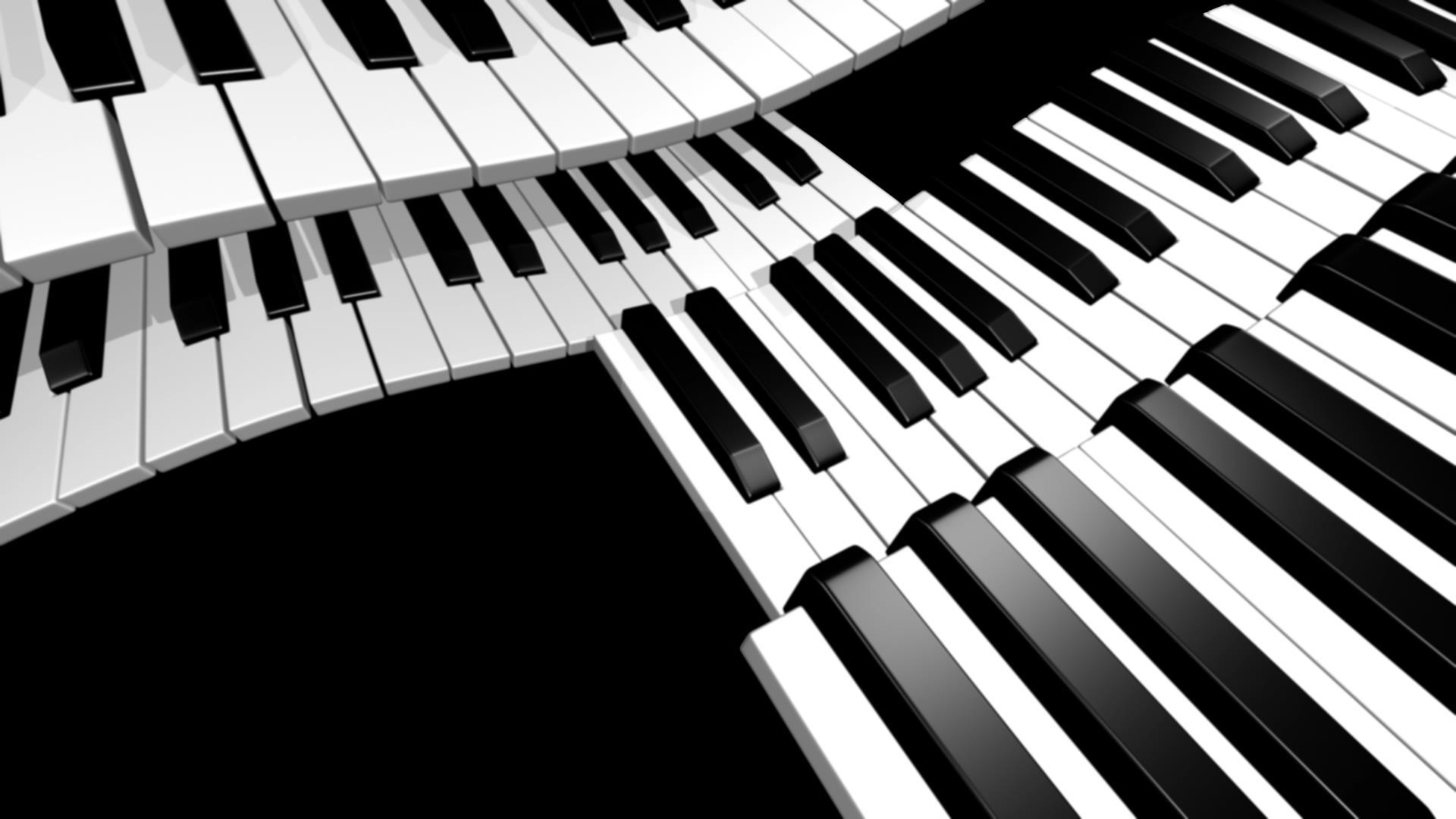 舞动的音乐