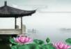 中国风-古亭