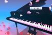 舞动的钢琴