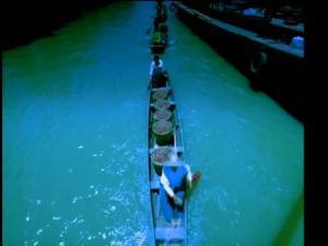 河流船运03