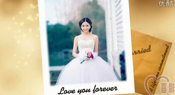 婚纱高清电子相册模板素材下载页-傲视网