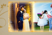 2012最新AE CS4 婚纱高清电子相册模板