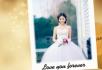 婚纱高清电子相册模板