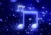 星空下的音乐