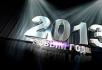 2013新年开场