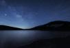 白马湖 流星