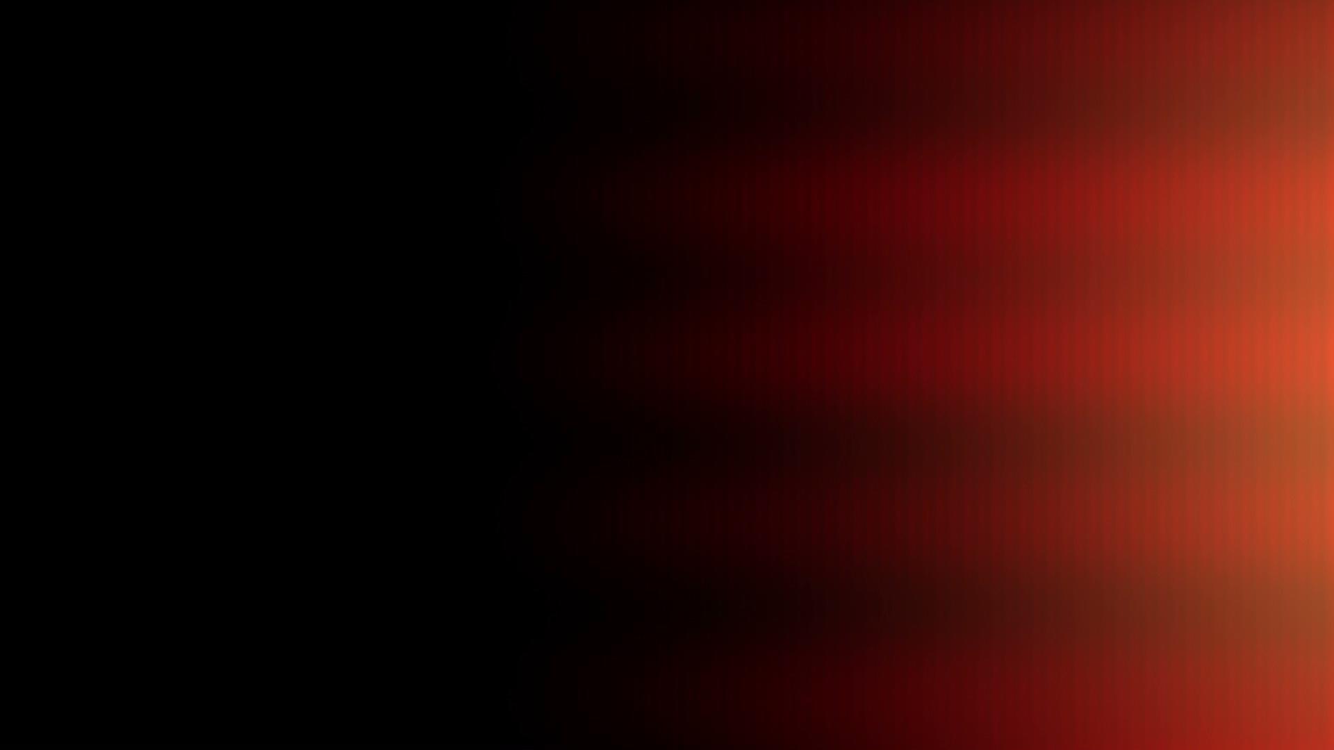 红色旋转光源