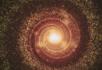 金色粒子 金色银河