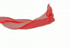 红丝带带通道
