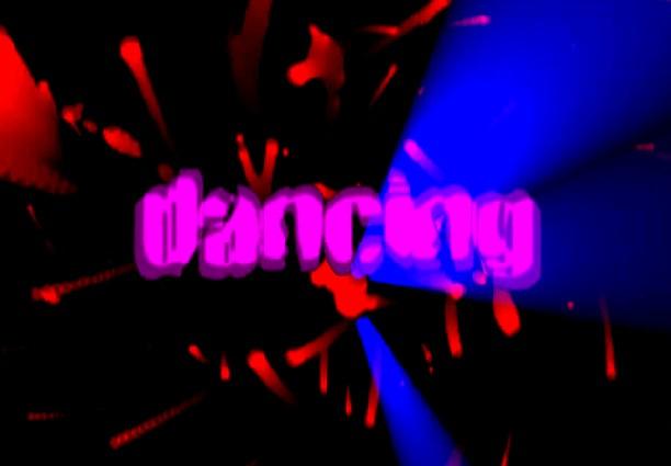 dancing节奏