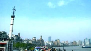 上海镜头一组