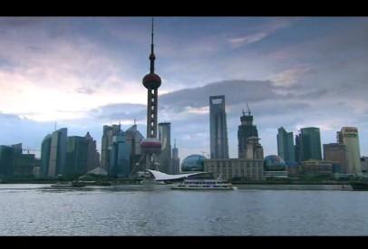 上海东方明珠快速