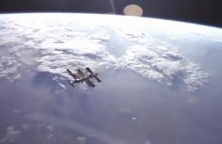 各种卫星一组