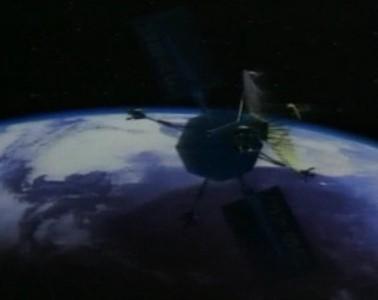 卫星快动作