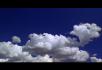 白云 蓝天 晴天 绿草地