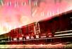 工业农业-火车