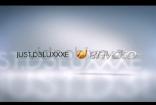 光线质感logo演绎