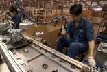 工业生产车间