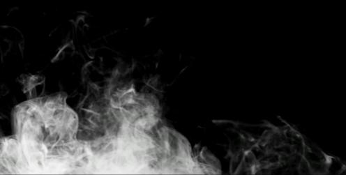 烟雾升腾,自带透明通道_视频特效_高清影视素材- 傲视