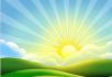 太阳卡通动画