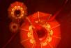 中国风红红的日子 含音乐