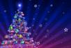 圣诞节动态视频04