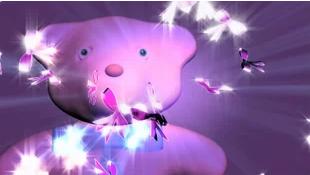 儿童卡通泰迪熊