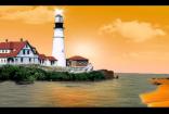 海角灯台爱情故事