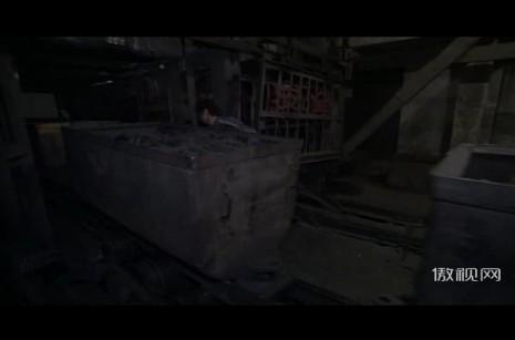 煤矿煤炭矿井矿工