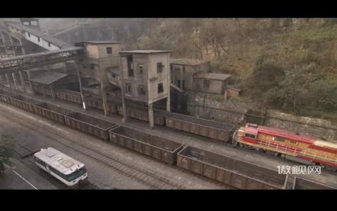 煤矿镜头一组