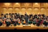 交响乐团乐队指挥