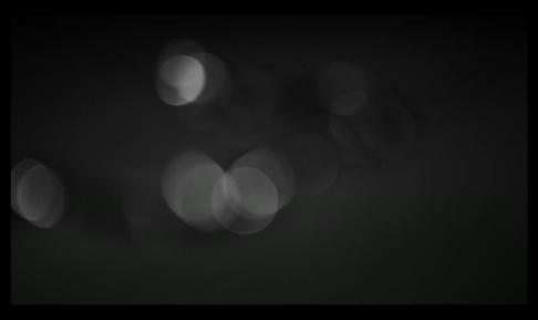 光斑炫光素材