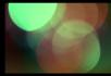 镜头光斑炫光视频素材