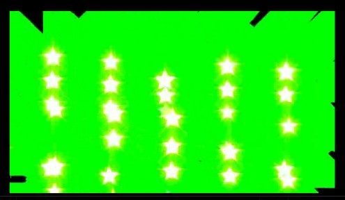 影视五角星