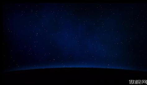 星空宇宙背景