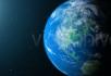 地球分布图