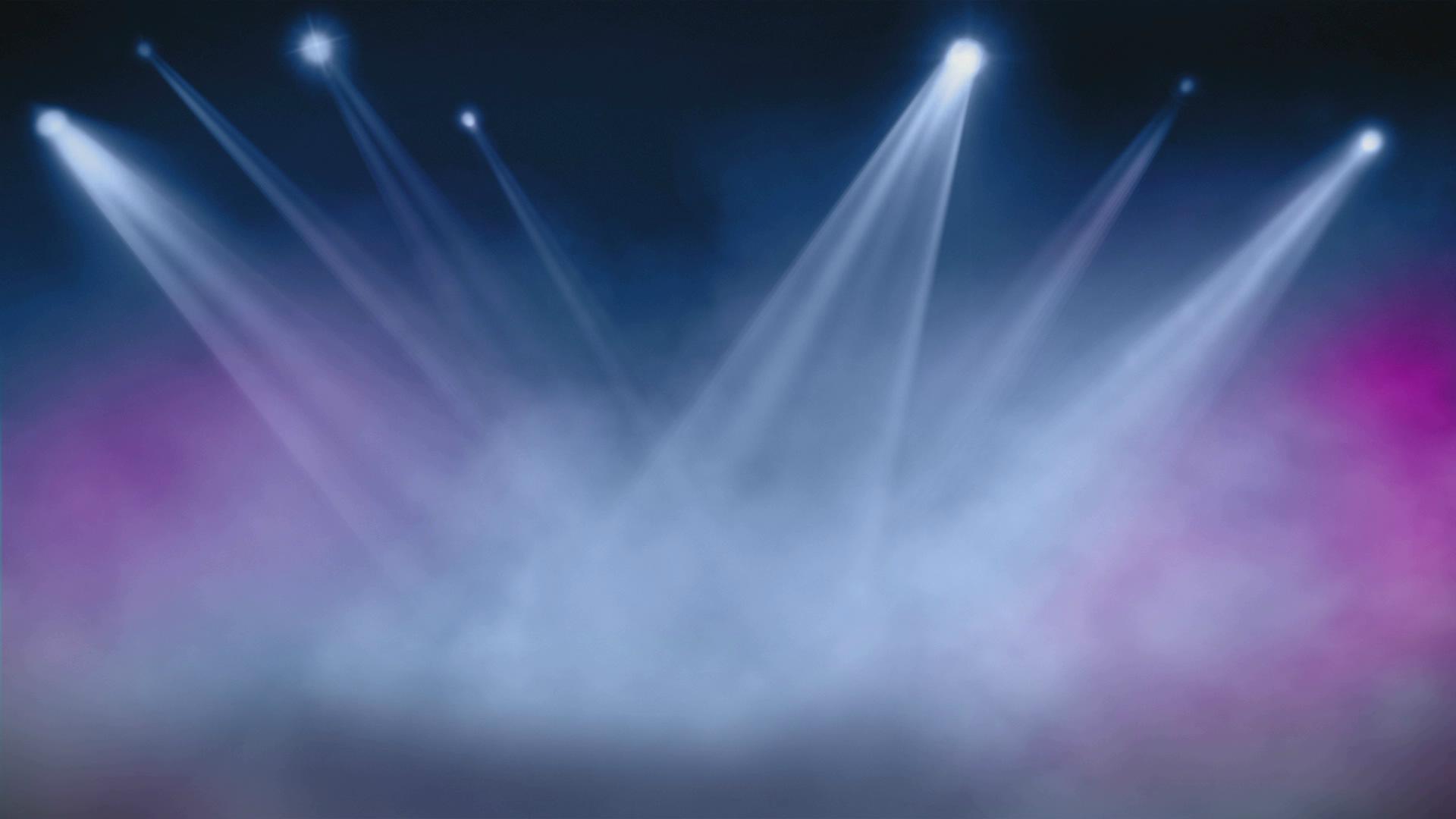绿色烟雾 绿水青山 自然生态朦胧 烟雾缭绕上升舞台背景