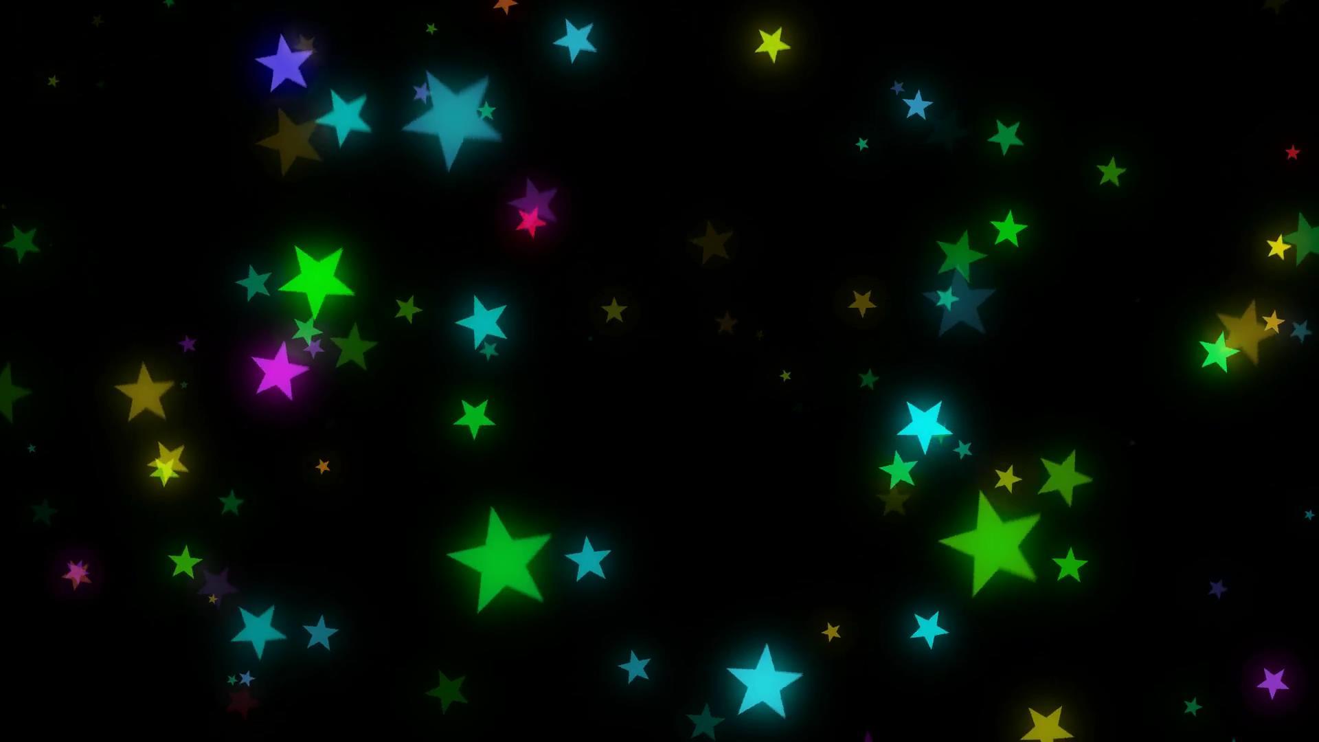 五角星粒子