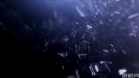 高清黑色机械齿轮