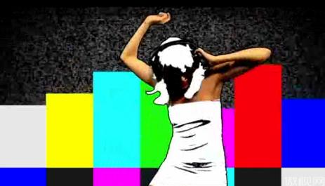 DJ女舞蹈