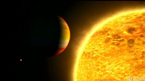 太阳系外行星