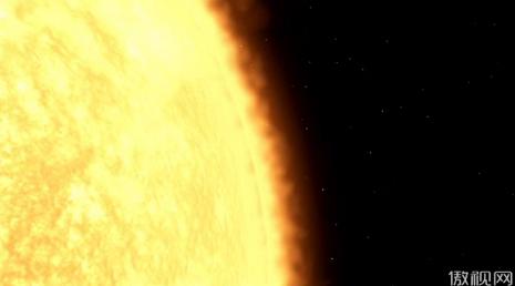 太阳系外行星蒸发