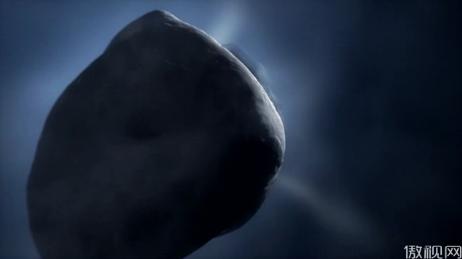 坦普尔1号彗星