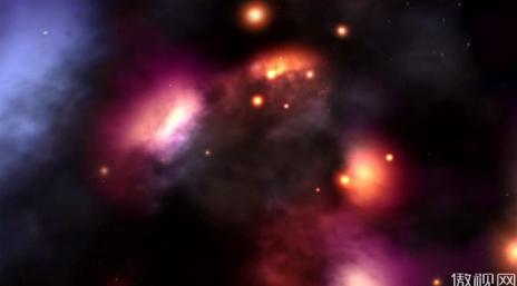 恒星形成区域