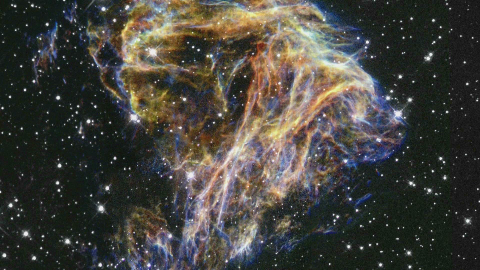 263宇宙星云色彩一组高清实拍视频素材闪耀 分 类:工业农业 分辨率