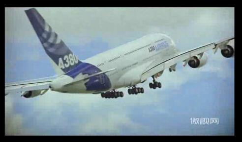 机场装货宣传片视频素材2