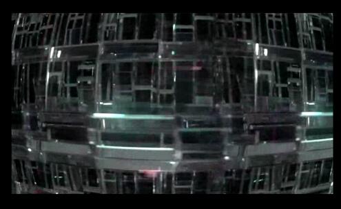 玻璃镜面素材
