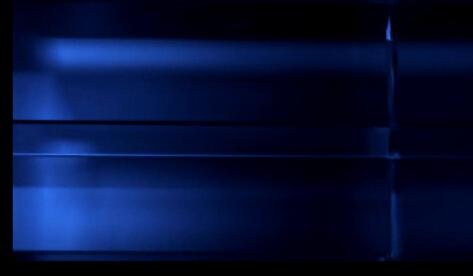 玻璃反光素材
