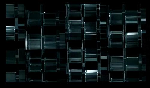 后期玻璃素材