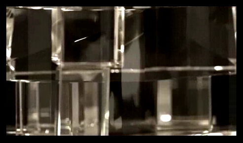 高清镜面反射光素材